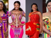 Latest Kente Styles 2019