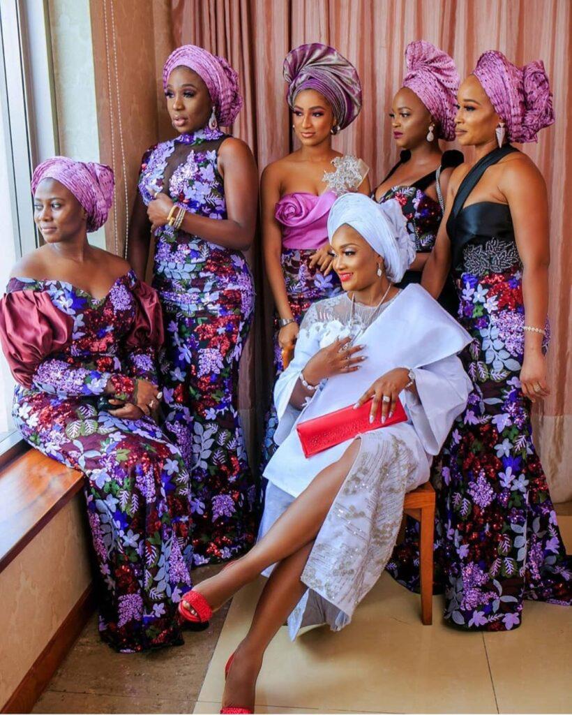 Latest African Fashion 2020