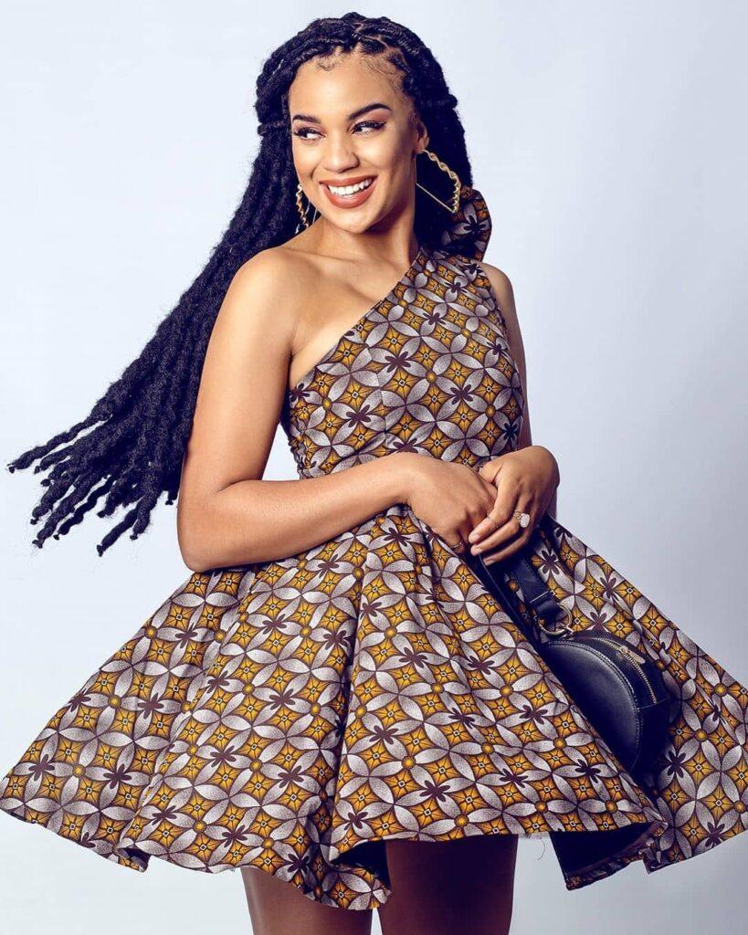 Latest African Print Dresses 2020