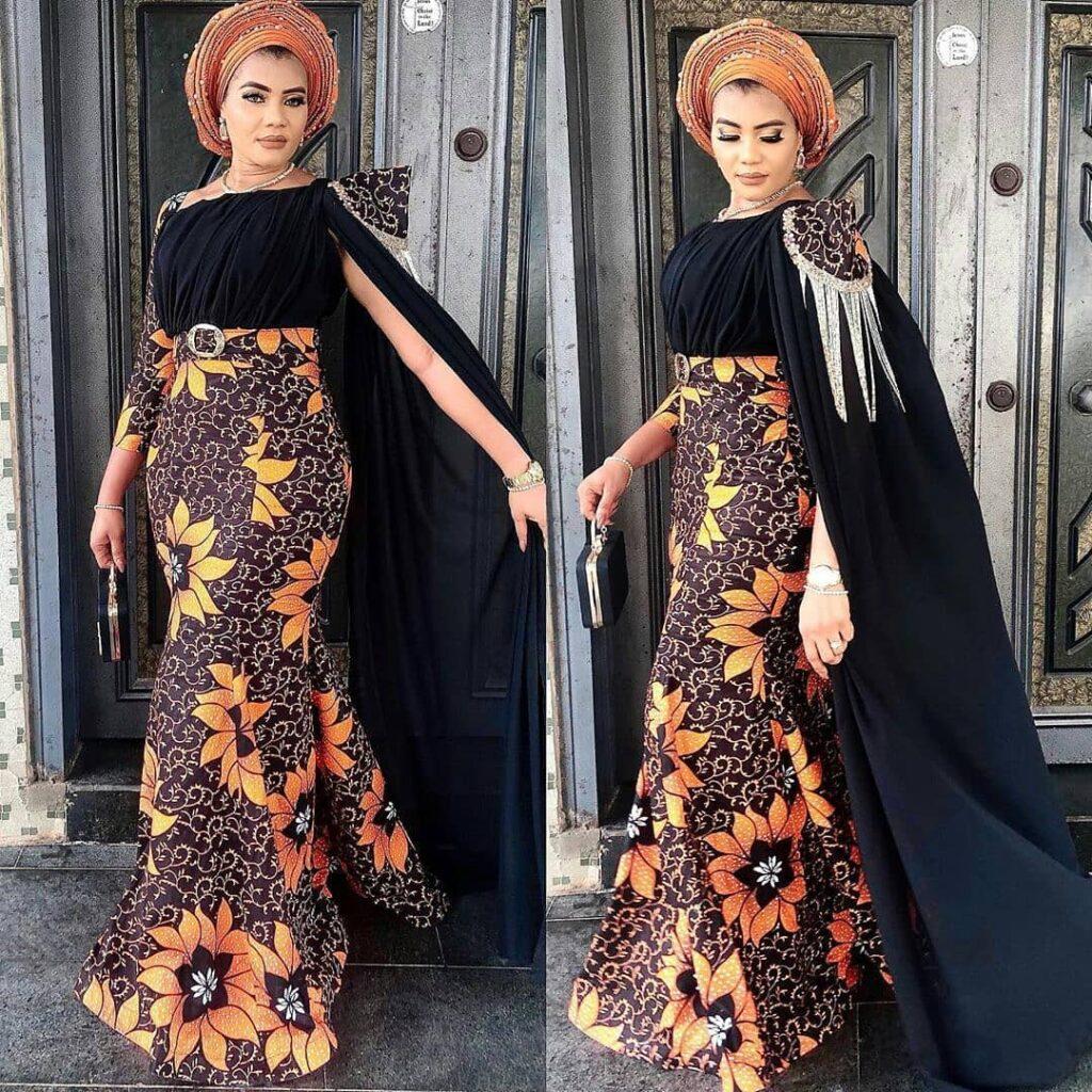 Beautiful Ankara Styles 2020
