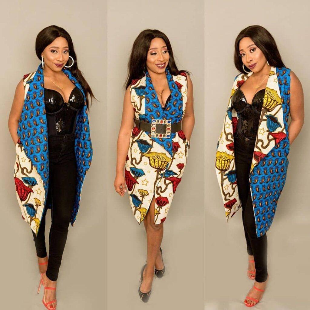 Stylish Ankara Styles 2020