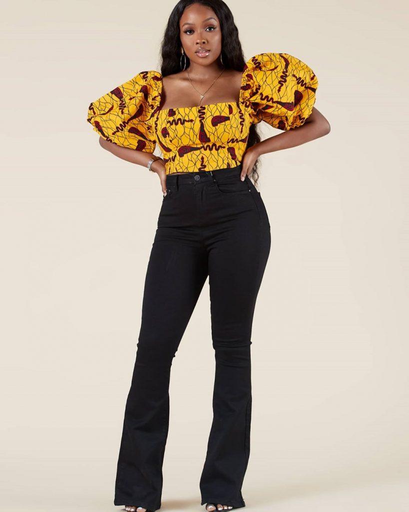 Trending African designs