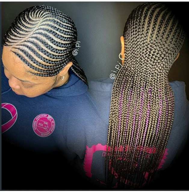 Latest hair style for ladies in Nigeria 2020