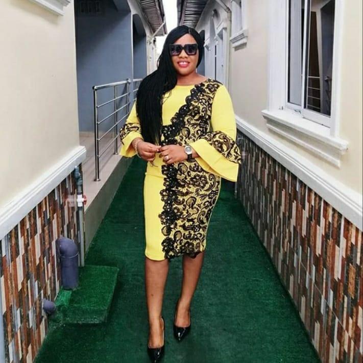 Trendy Ankara Dresses 2020: Most Elegant designs for ladies