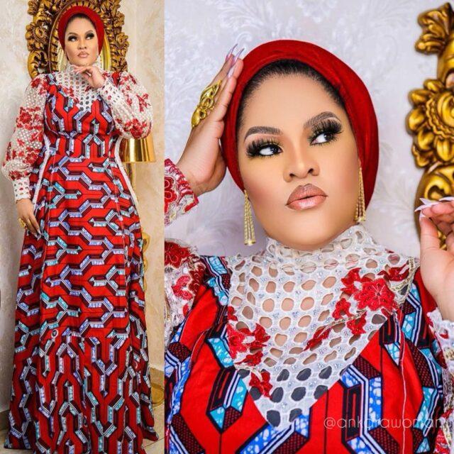African Dresses 2020 designs: Beautiful dresses for ladies
