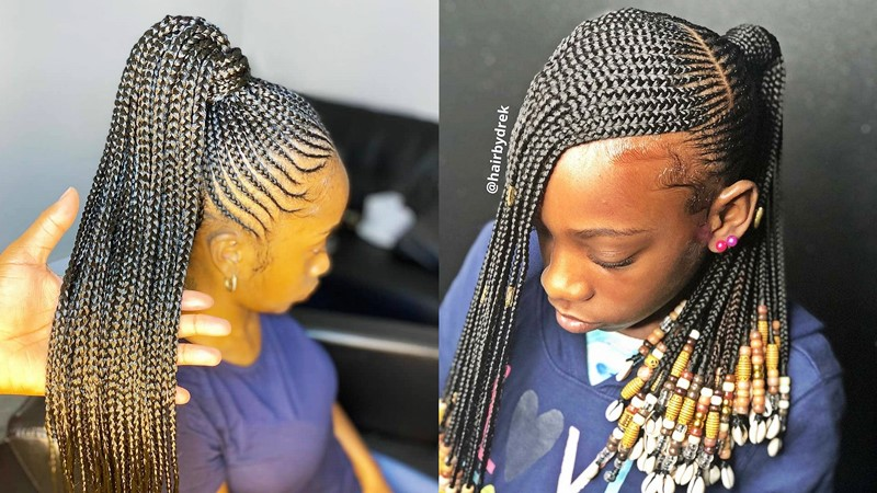 New Hair Braiding Styles 2020 Best Hairstyles Xclusive Styles