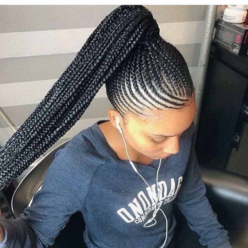 Best Braids Hairstyles 2020 pictures