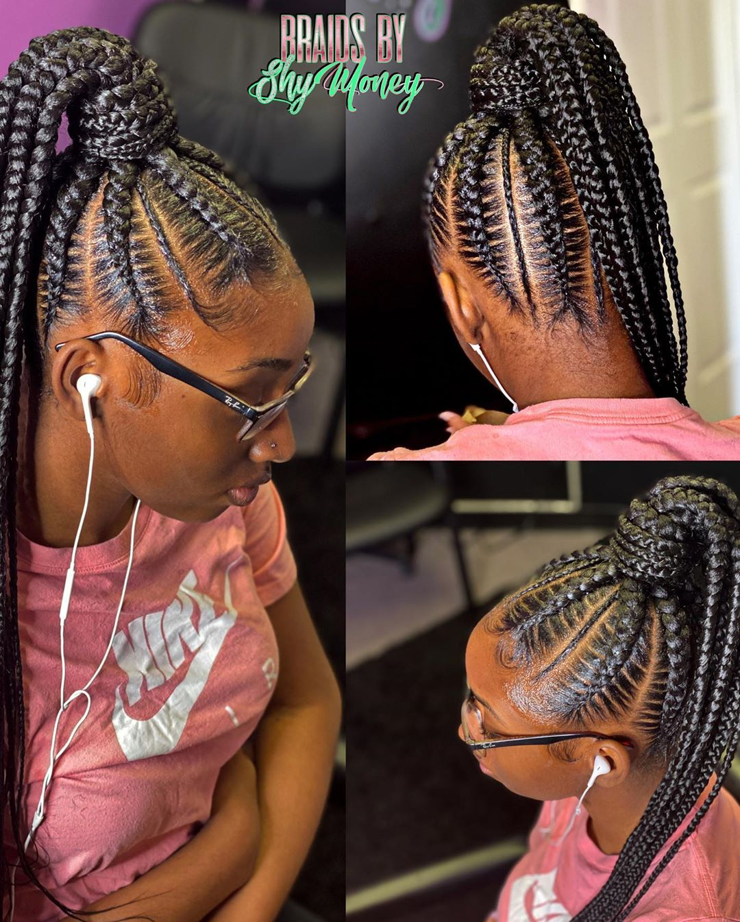 Latest Hairstyles 2020 Female Braids Beautiful For Ladies Xclusive Styles