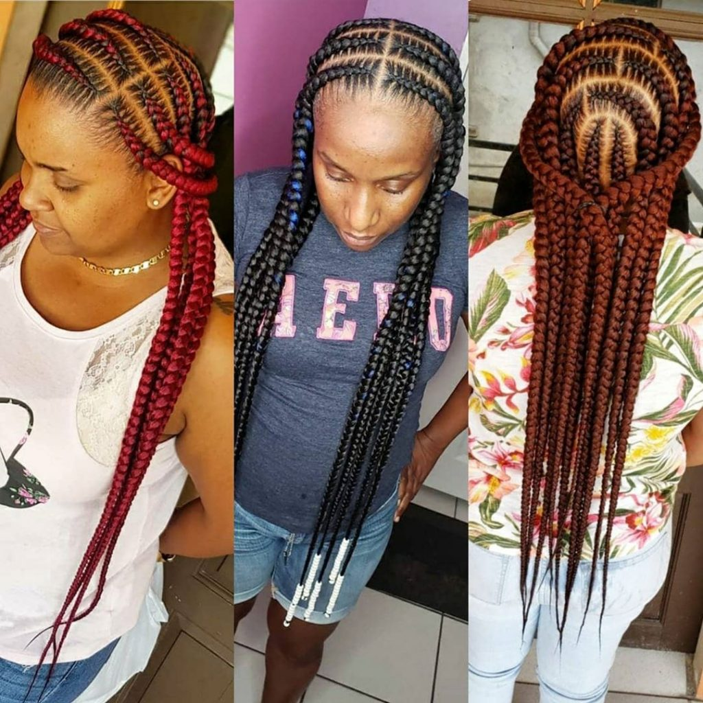 Latest Hairstyles for Ladies 2020