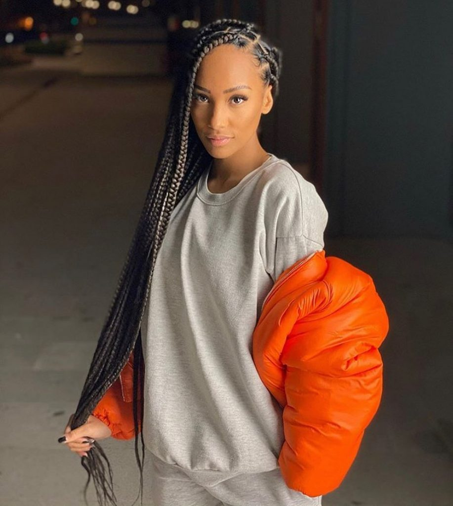 Quick braiding styles for natural hair 2021