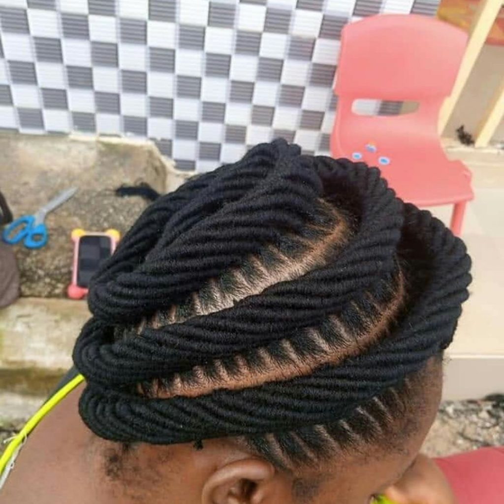 Stunning Hairstyles for 2020