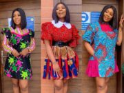 2021 Ankara Styles: Beautiful Dresses for Ladies