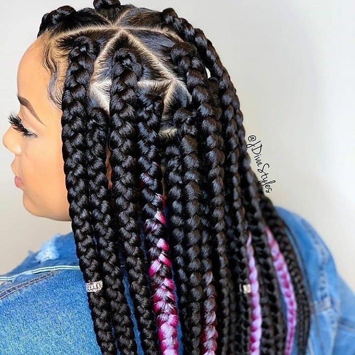 African Hair Braiding Styles Pictures 2021