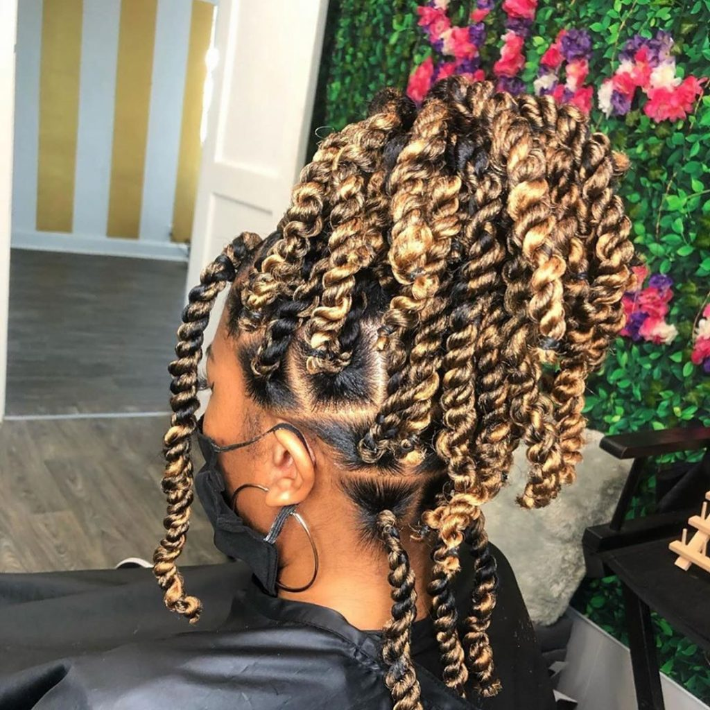 New Hairstyles Braids 2021