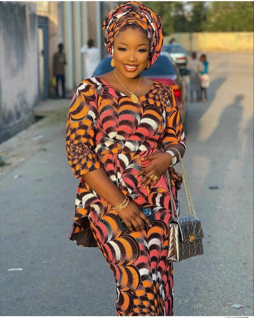 Best Ankara Styles 2021: Beautiful designs for ladies