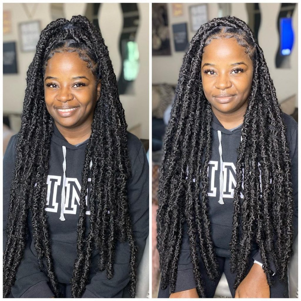 Simple Braids hairstyles 2021 that you will love to Rock