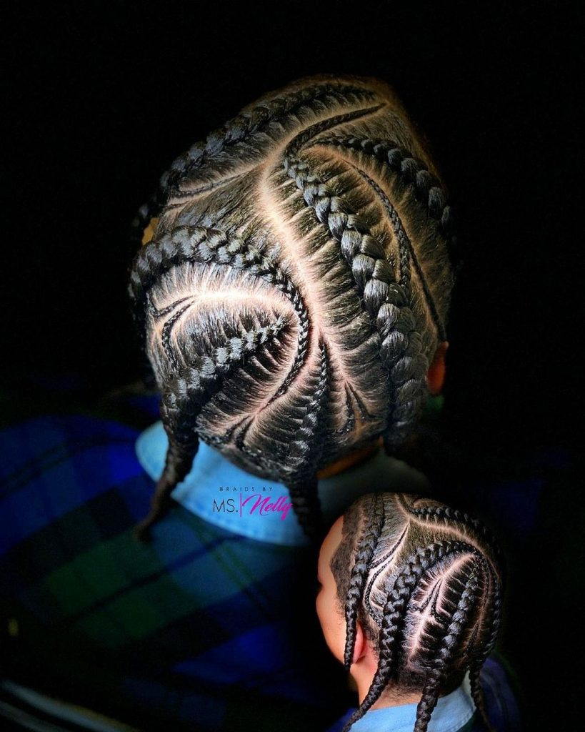 Latest hairstyles for ladies 2021