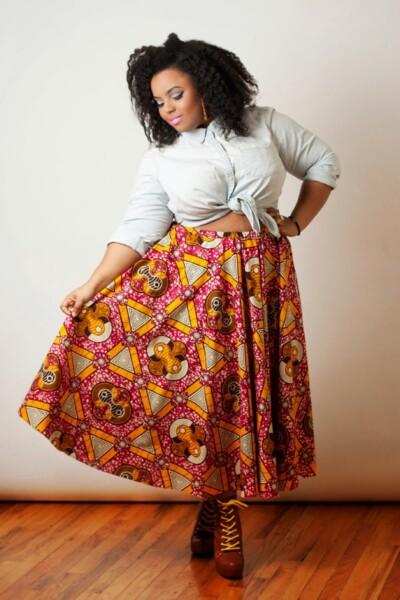 Latest Kitenge Designs 2021 for ladies: Gorgeous Dresses to slay